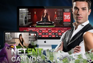Live Casino on your iPhone