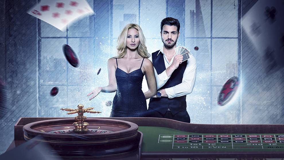 Hello Casino Live Casino