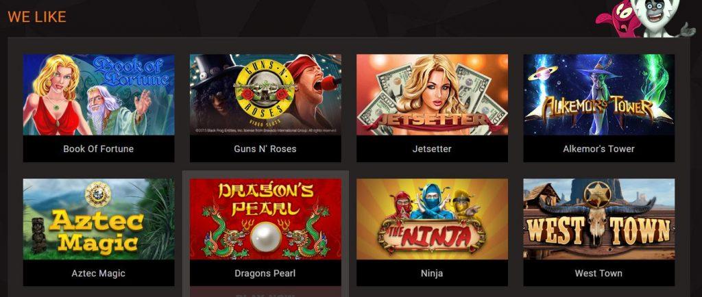 Bitstarz Gaming Offer