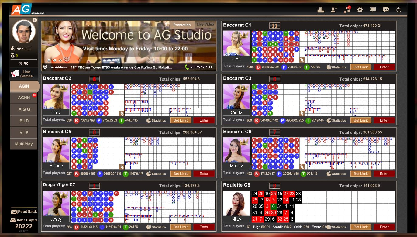 Bitstarz-Live-Casino-Asia-Gaming