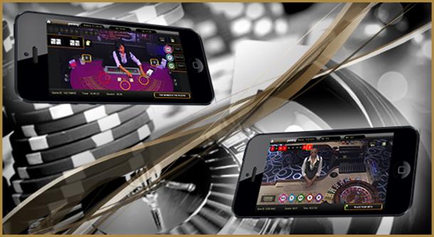 Portomaso Gaming Mobile