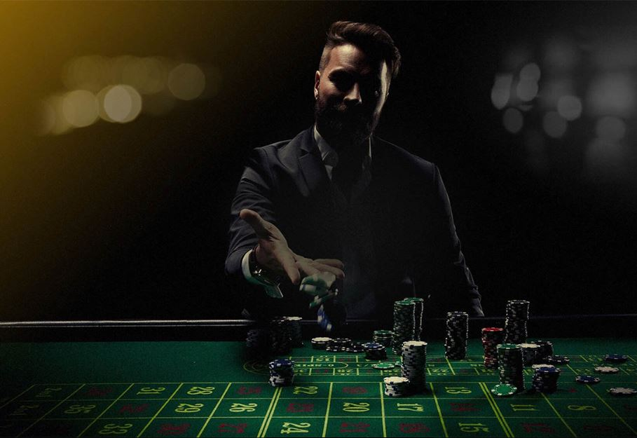 ShadowBet Live Casino