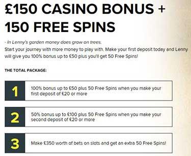 Second Deposit Bonus Live Casino